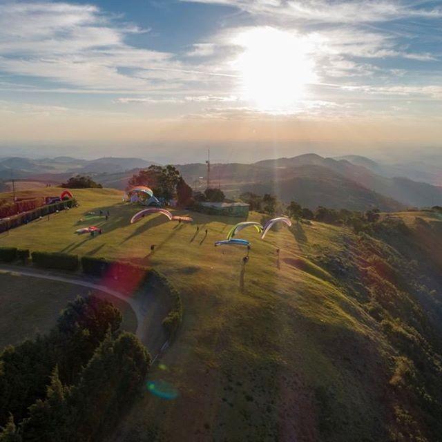 Lugares encantadores para visitar em Minas Gerais