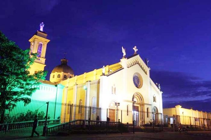Festa de Nossa Senhora da Abadia está suspensa - Foto: Portal Uberaba Online