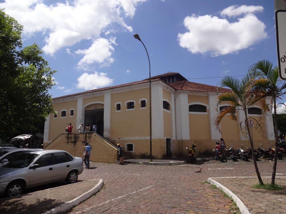 Mercado Municipal aparece no Circuito Online de Patrimônio da FCU - Foto: Divulgação