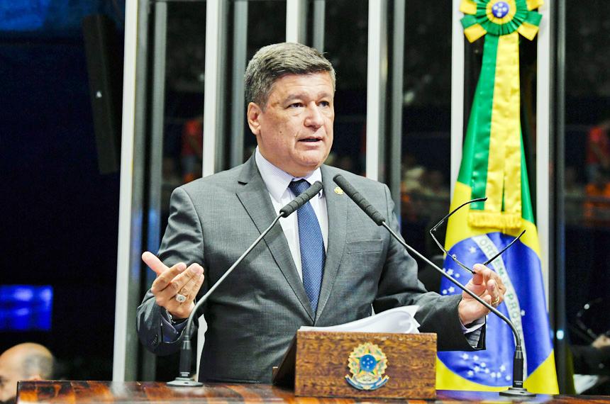 Senador Carlos Viana apresentou três sugestões à Proposta de Emenda à Constituição da Reforma da Previdência