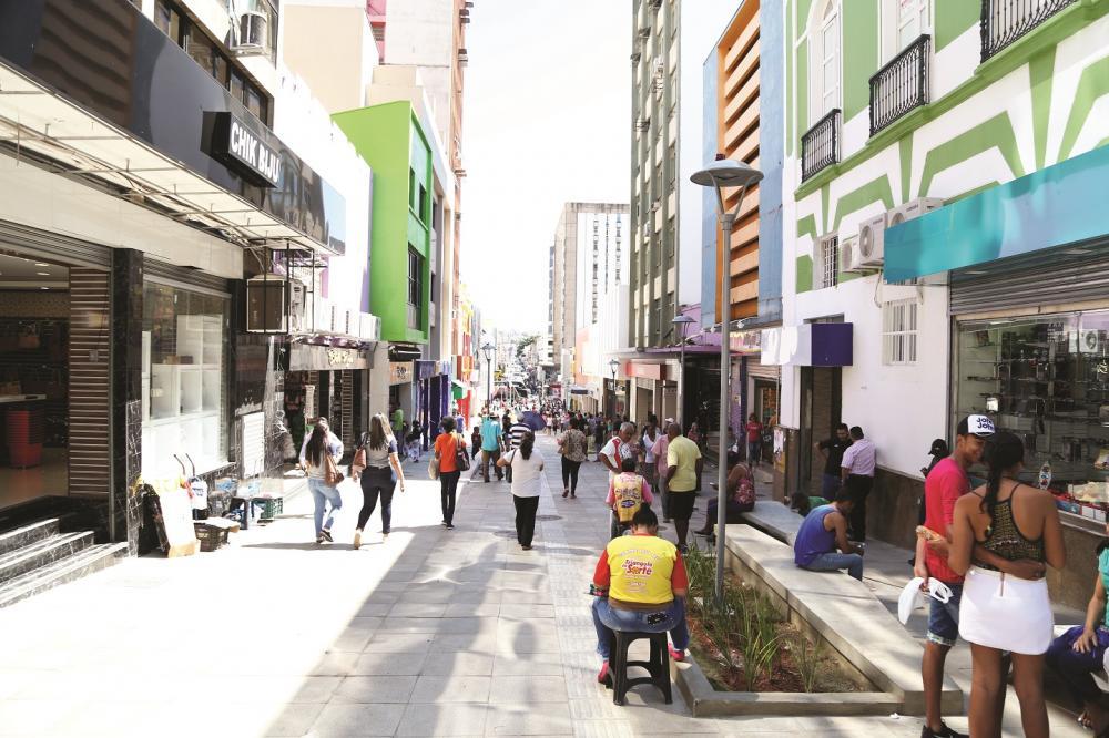 Entidades classistas cobram das autoridades a reabertura do comércio como forma de evitar um enorme prejuízo para a sociedade - Foto: Divulgação