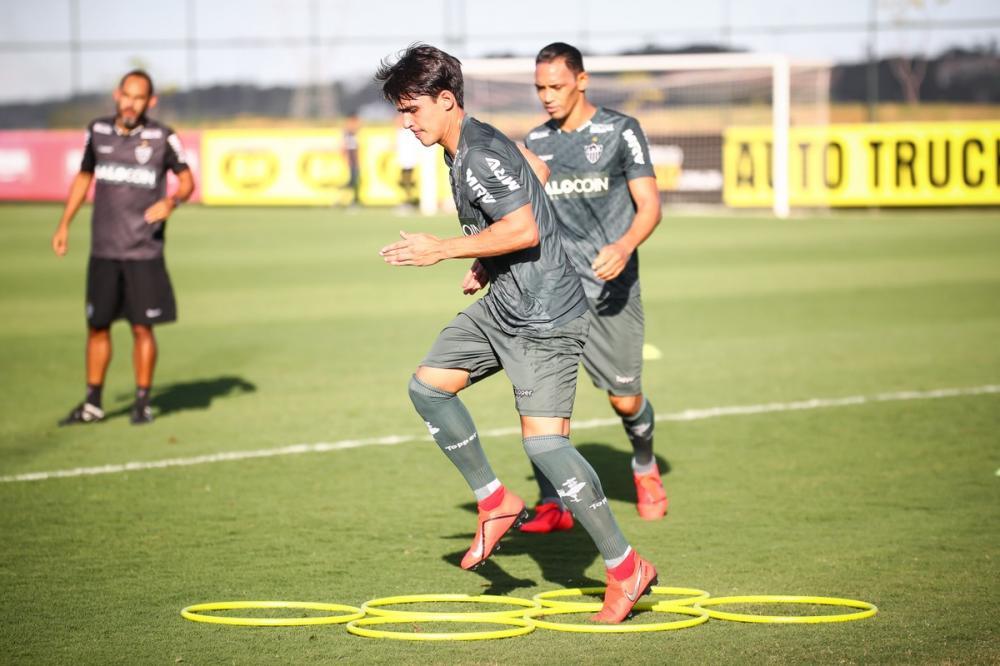 Gustavo Blanco sofre mais uma lesão na carreira - Foto: Divulgação