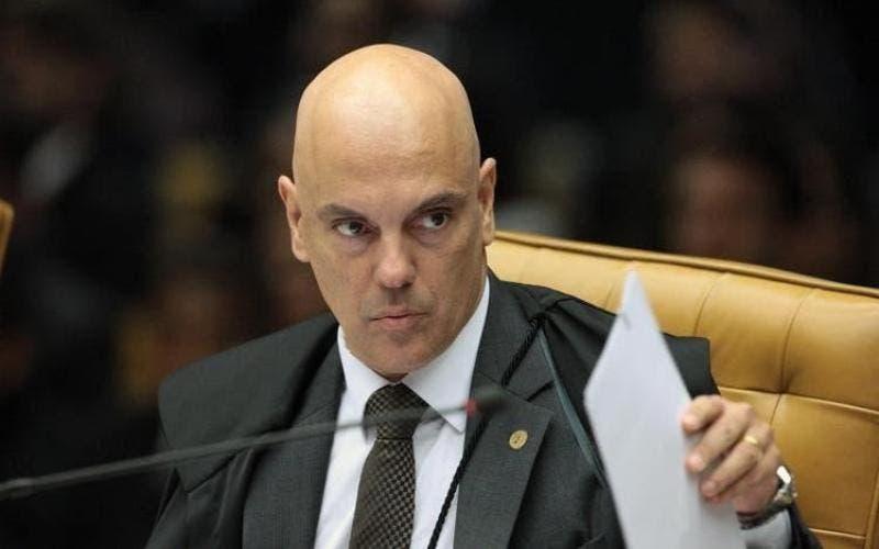 A operação foi autorizada pelo ministro Alexandre de Moraes - Foto: Divulgação