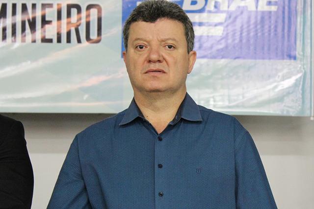 Lerin é pré-candidato a prefeito pelo PDT - Foto: Divulgação