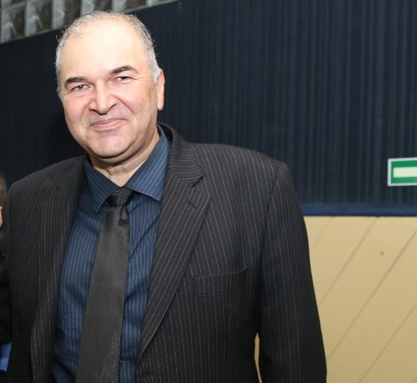 Presidente da OAB em Uberaba, Eduardo Azank, busca acordo para flexibilização do comércio - Foto: Divulgação/OAB