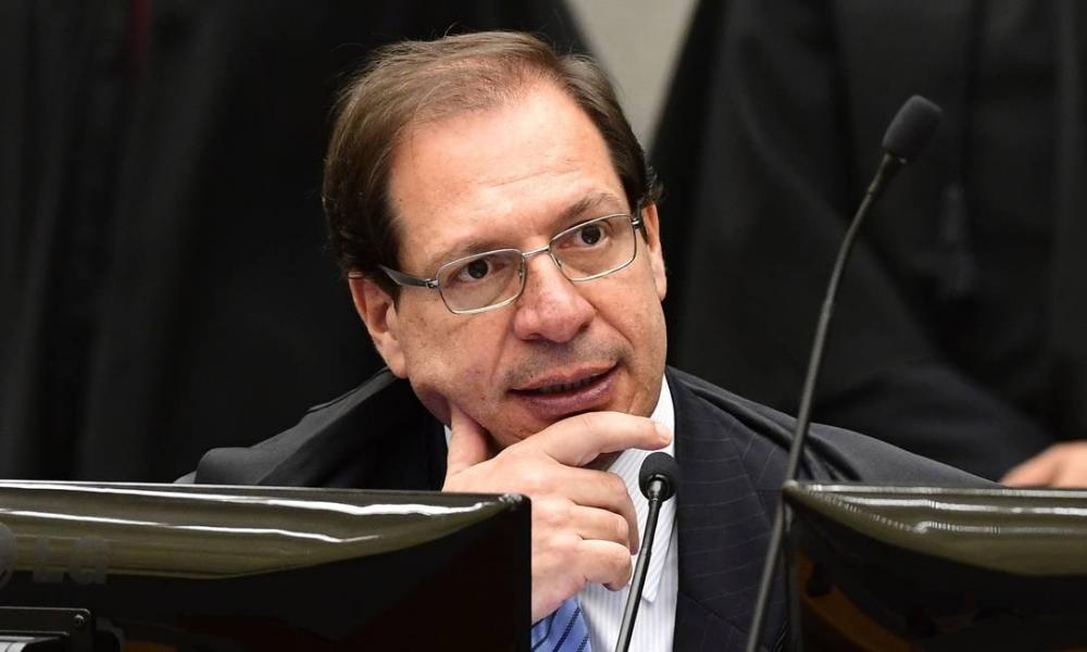 Relator, ministro Luís Felipe Salomão, decidiu submeter os questionamentos ao plenário do TSE - Foto: Divulgação