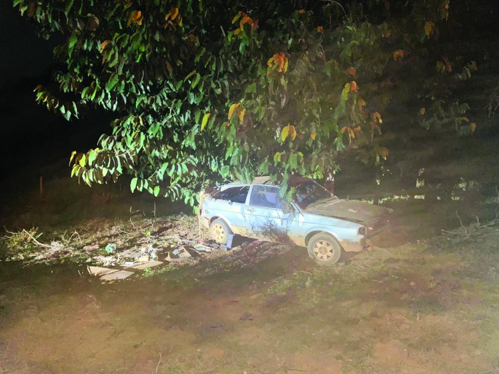 Vítima morreu na hora do acidente - Foto: Juliano Carlos