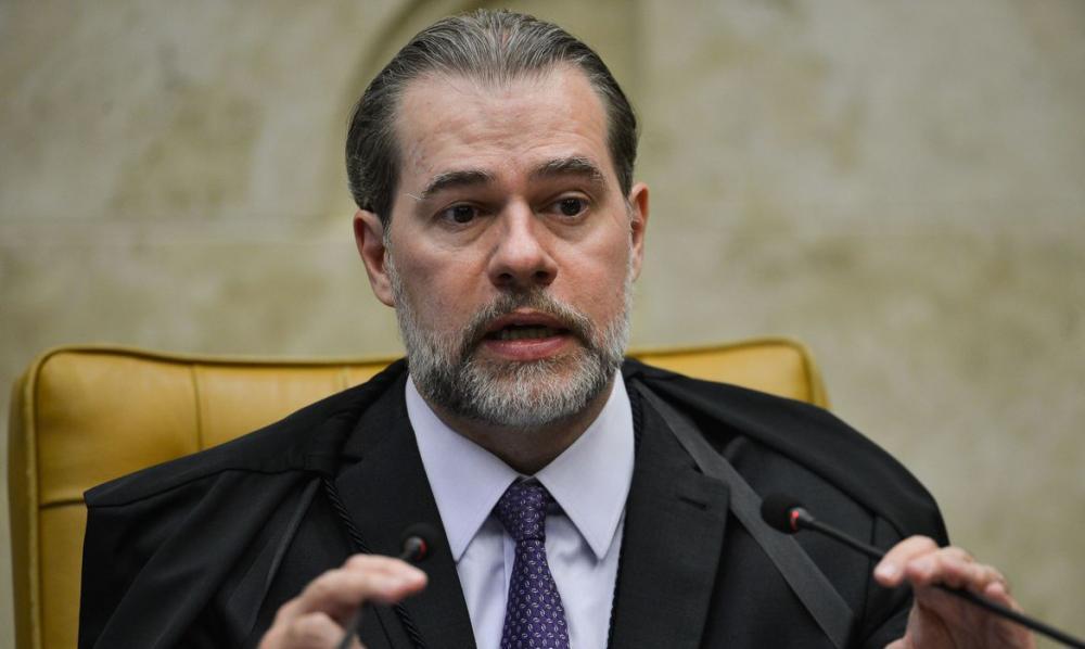 O relator do recurso foi o Ministro Dias Toffoli, cujo voto foi acompanhado pelos demais Ministros da Corte - Foto: Divulgação