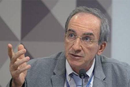 Diretor da Instituição Fiscal Independente (IFI), Josué Pellegrini - Foto: Divulgação