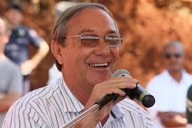 O ex-secretário municipal Robertinho Indaiá é o terceiro pré-candidato do MDB - FOTO: Arquivo