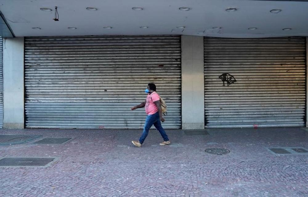 Desemprego aumentou semanalmente e atingiu 10,9 milhões de pessoas no final do mês - Foto: Marcos Serra Lima/G1