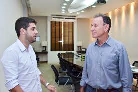 Marcos Jammal começa a receber apoio para sua pré-candidatura a prefeito pelo MDB - FOTO: Divulgação