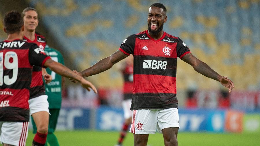 Confronto com o Volta Redonda vai passar na internet - Foto: Alexandre Vidal/Flamengo
