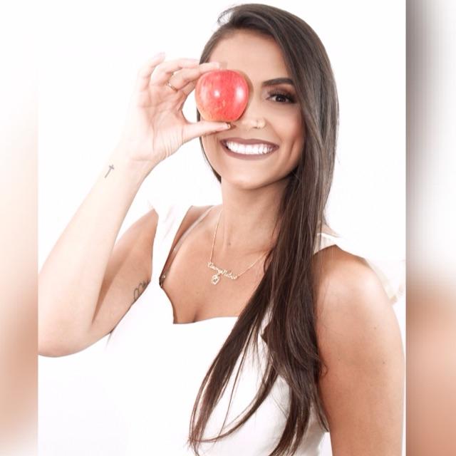 Ana Carolina Linhares – Nutricionista