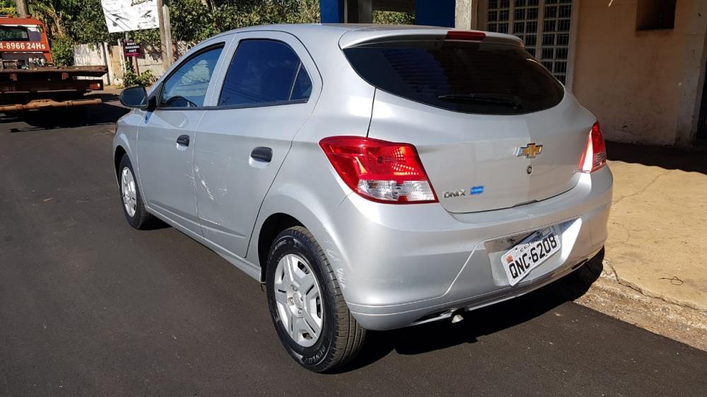 Automóvel foi apreendido no Recreio dos Bandeirantes - Foto: Juliano Carlos