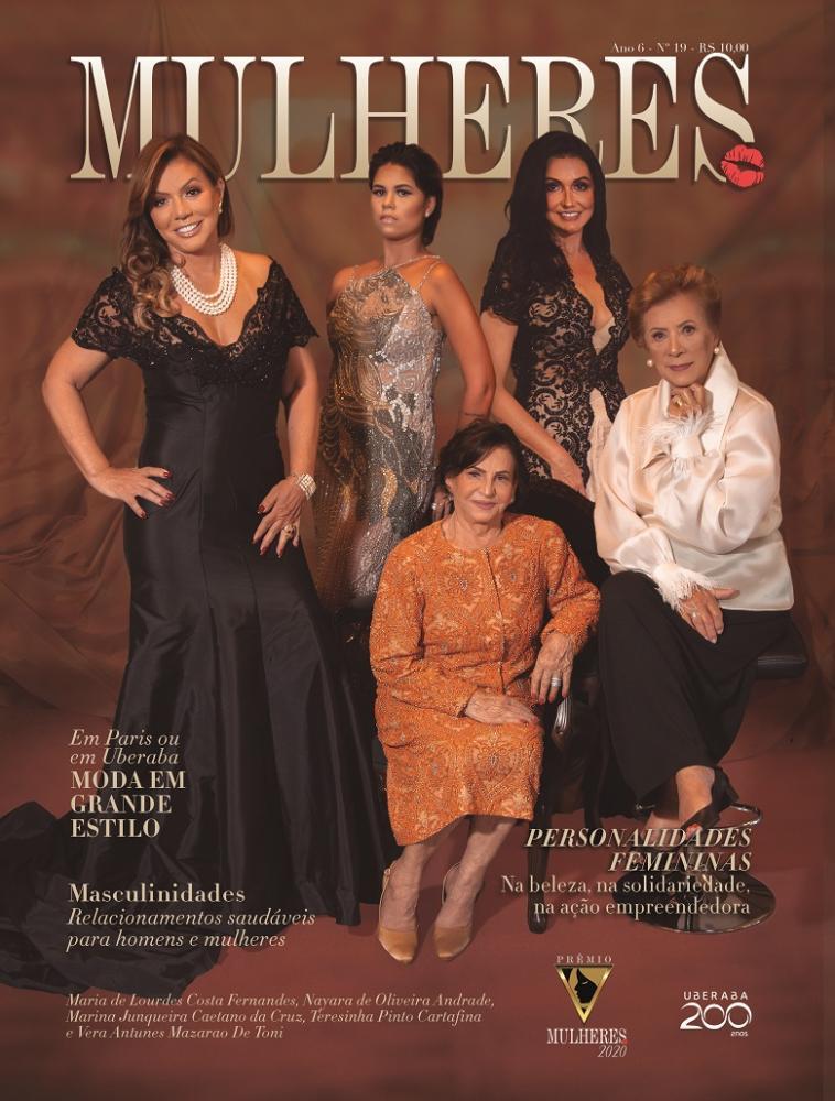 Revista Mulheres, parceira no encerramento do Festival Drive In, dia 11, a partir das 18h30min, no Praça Shopping com entrega da 19ª edição da revista.