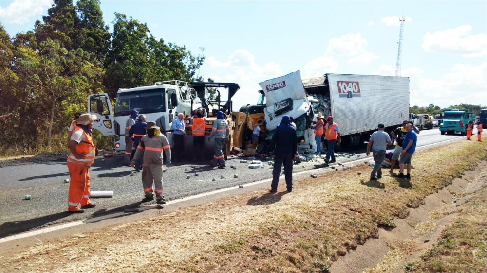 Aeronave Arcanjo socorreu uma das vítimas - Foto: Divulgação/8° BBM