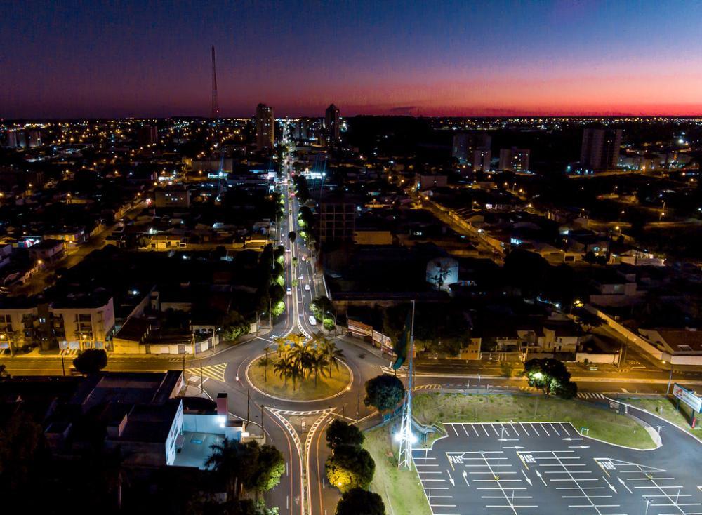 Perspectiva do Projeto da ZPE Uberaba - Foto: Divulgação