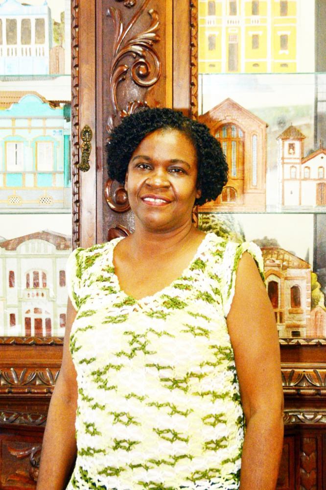 Para a presidente da FCU Jaine Basílio essa é uma importante parceria - Foto: Arquivo/JU