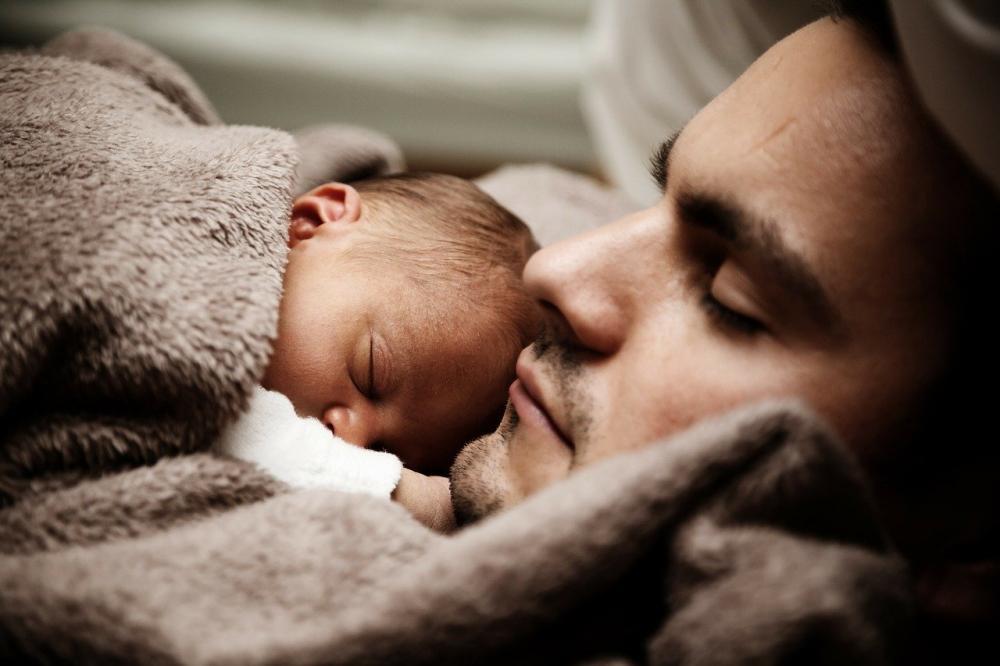 Amizade. Palavra forte para homenagear os pais, que cultivam as relações com os filhos.