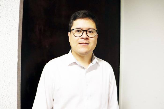 Secretário Executivo da Amvale José Luiz de Paula Neto - Foto: Portal Uberaba Online