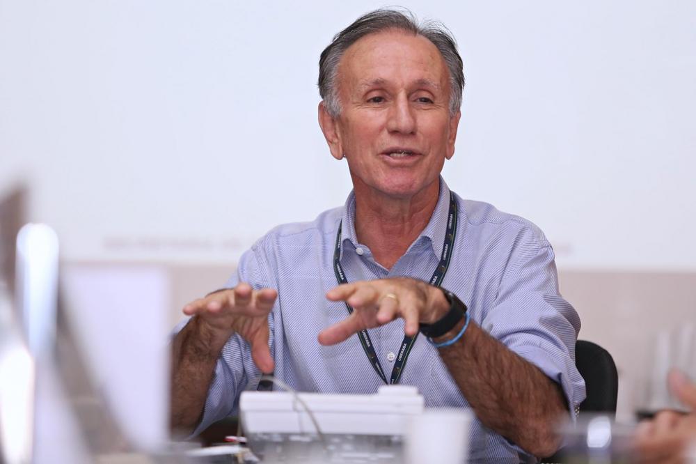 O prefeito Paulo Piau (MDB) terá que definir quem será o escolhido para defender seu governo - Foto: Arquivo