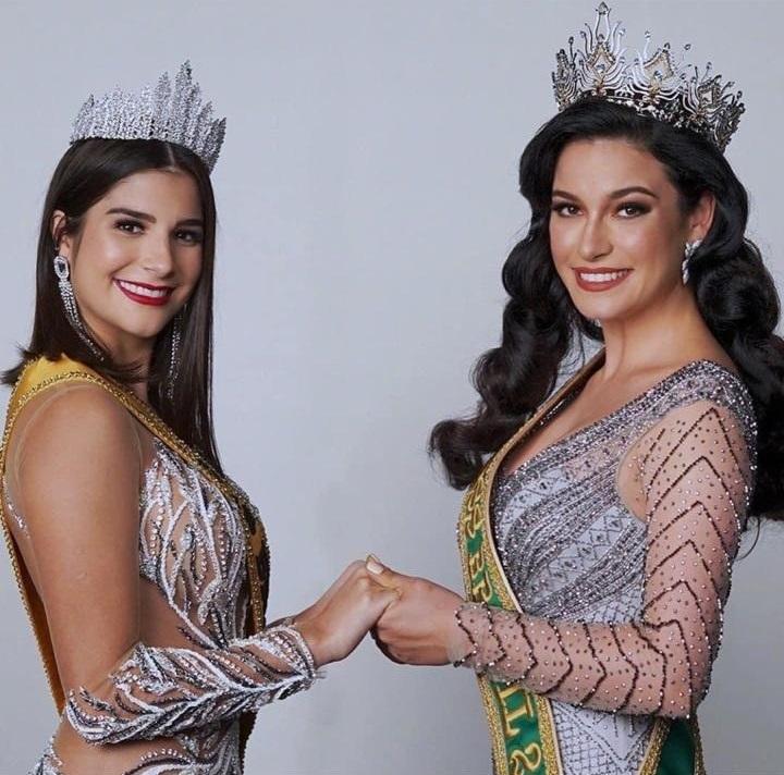 Miss Brasil/2020