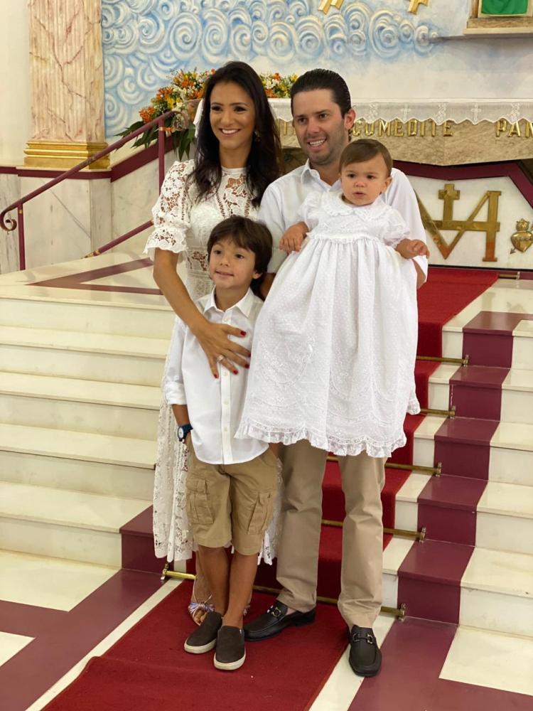 Foto: Família Afonso