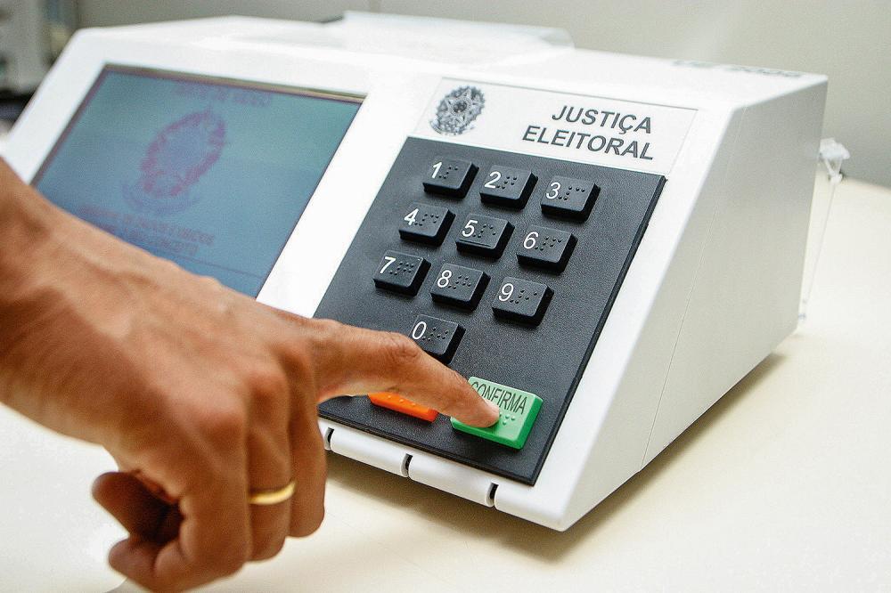 Definidos os candidatos a prefeito de Uberaba para as eleições 2020 - Foto: Divulgação