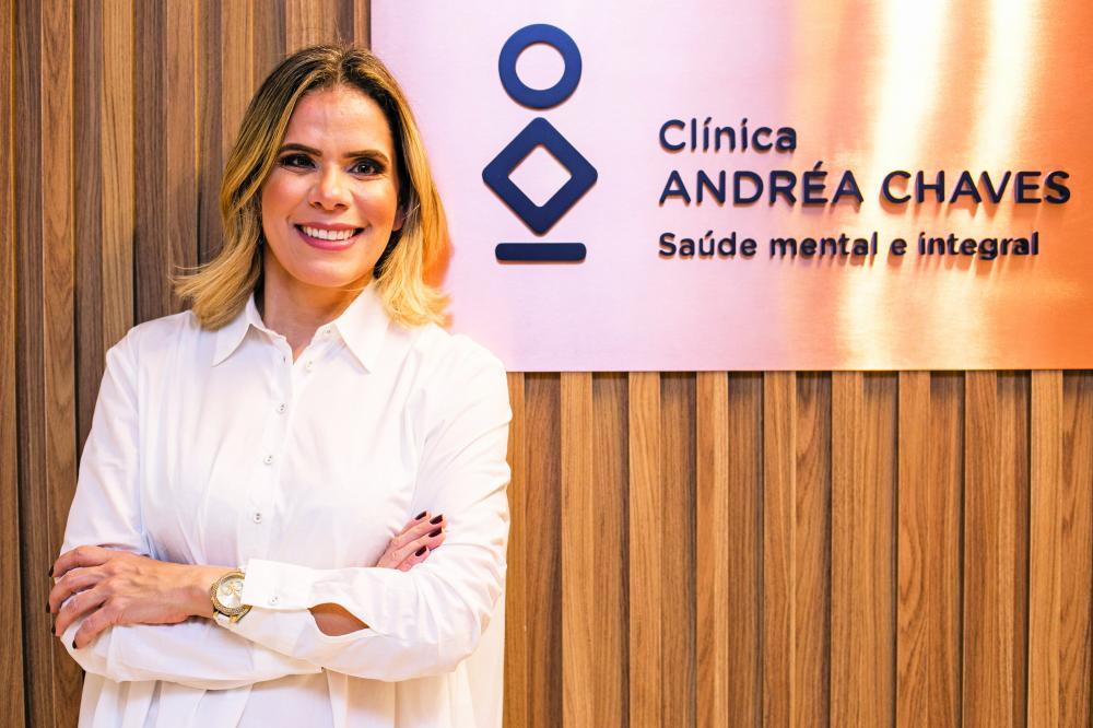 Hoje, é comemorado o Dia do Psicólogo, profissional responsável por estudar e orientar o comportamento humano, lidando com os sentimentos, traumas e crises, lembra a psicóloga especialista em saúde mental Andréa Chaves