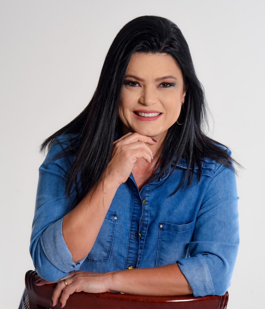 Cynthia Horiuchi, empresária de sucesso no setor de panificação é uma das pré-candidatas à vereadora nas eleições 2020. Foto Marise Romano
