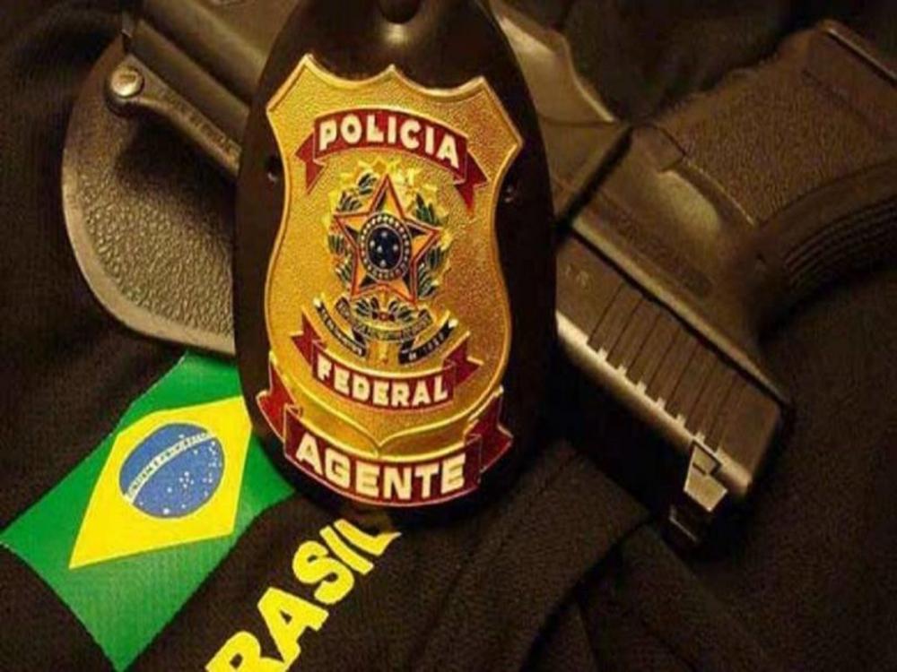 Foragido foi preso pela polícia no estado de São Paulo - Foto: Divulgação
