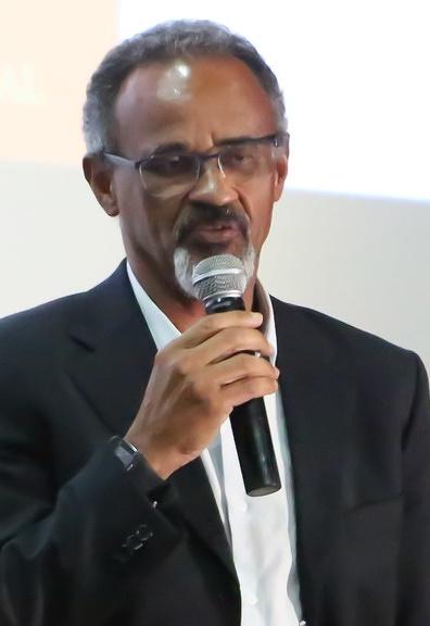 Silvano Silvério representa o Ministério da Economia - Foto: Divulgação