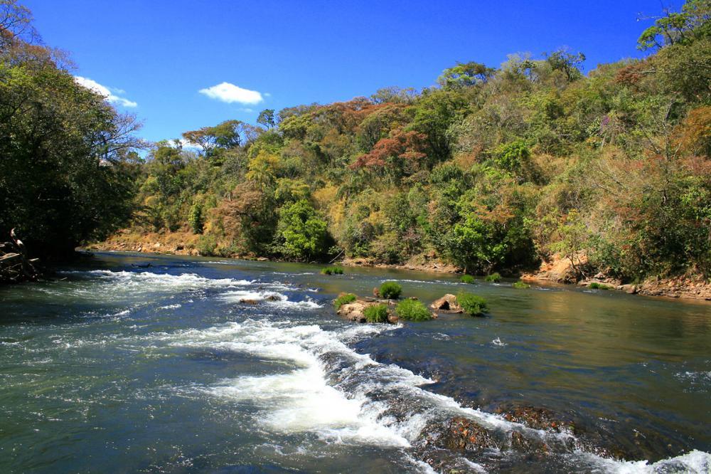 Os usuários de recursos hídricos das sub bacias do Rio Claro e Córrego Olaria tem até o dia 17 de outubro para manifestar interesse ao CBH Araguari - Foto: Divulgação
