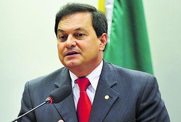 O ex-deputado federal Aelton Freitas (PL) poderá retornar à Câmara Federal - Foto:Divulgação