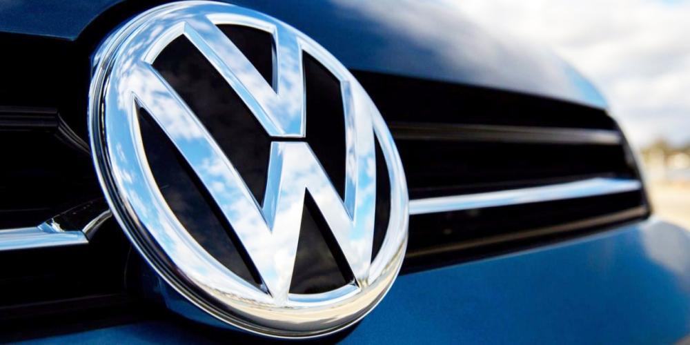 Foram vendidos 5,4 milhões de veículos das doze marcas da Volkswagen