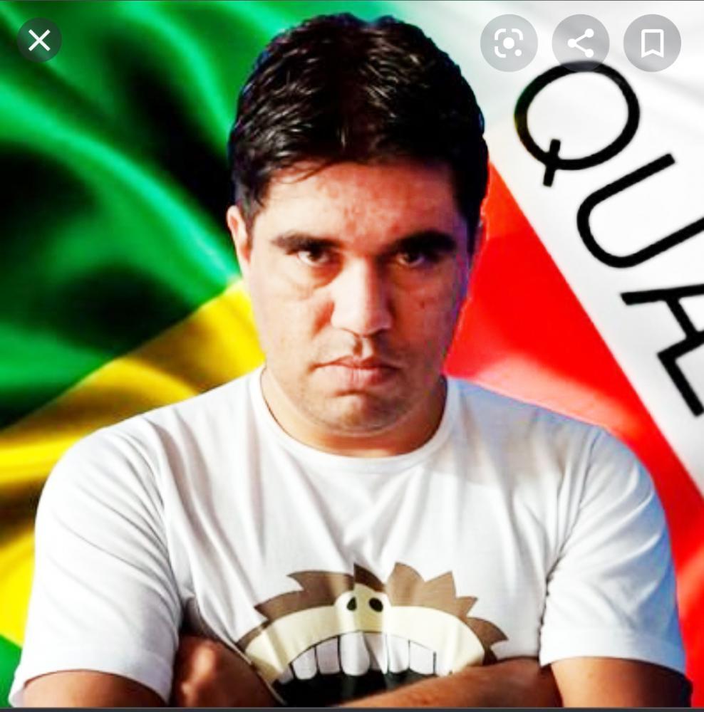 Candidato a vereador Guilherme Boca Aberta é condenado pela Justiça Eleitoral - Foto: Divulgação