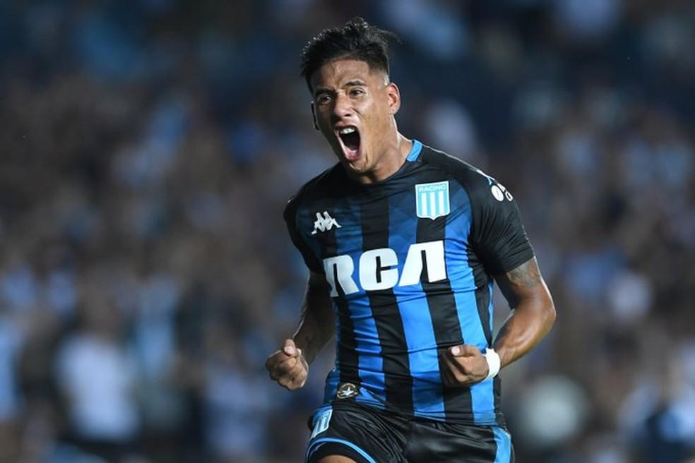 Matías Zaracho, novo jogador do Atlético-MG - Foto: Divulgação