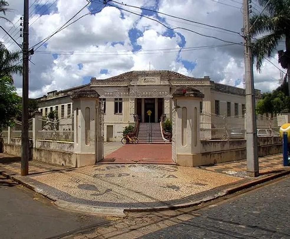 O Sanatório Espírita de Uberaba é uma entidade filantrópica, sem fins lucrativos, fundada em 31 de dezembro de 1933 - Foto: Divulgação