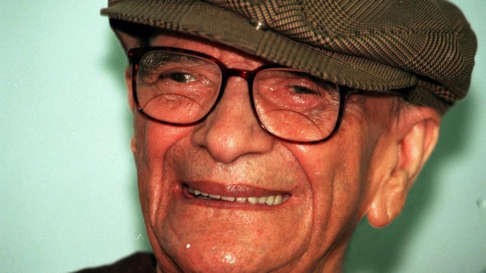 Francisco Cândido Xavier completaria 110 anos em 2020 - Foto: EBC
