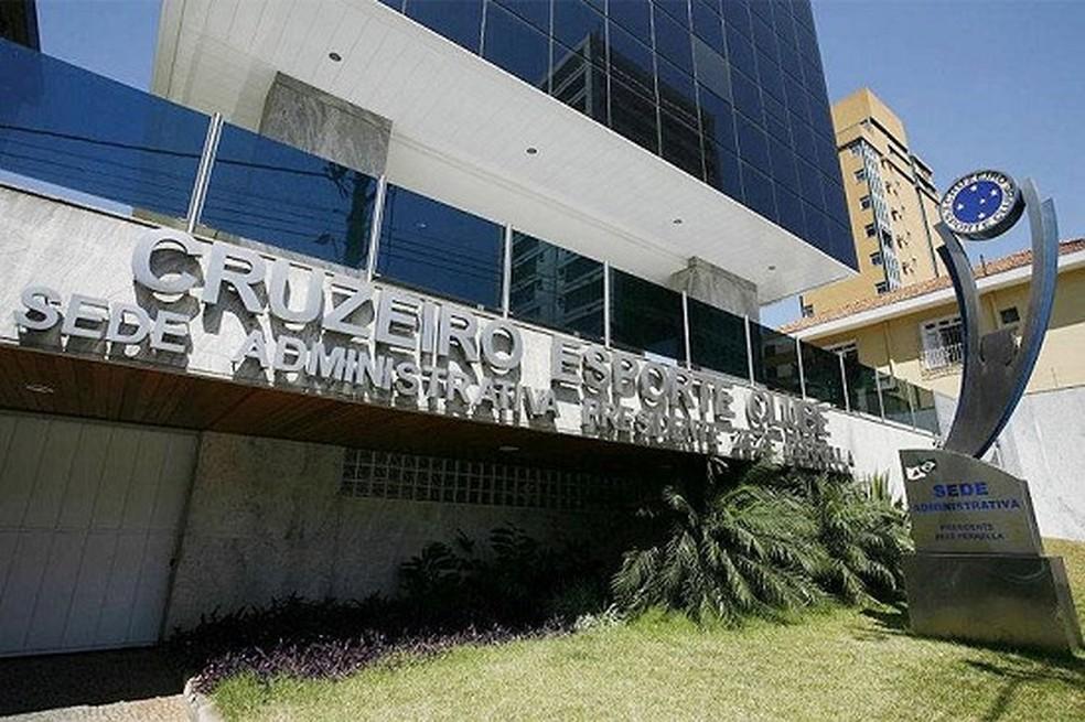 Cruzeiro quitou dívidas na Fifa, entre elas uma com Zorya, que gerou a penalidade - Foto: Divulgação