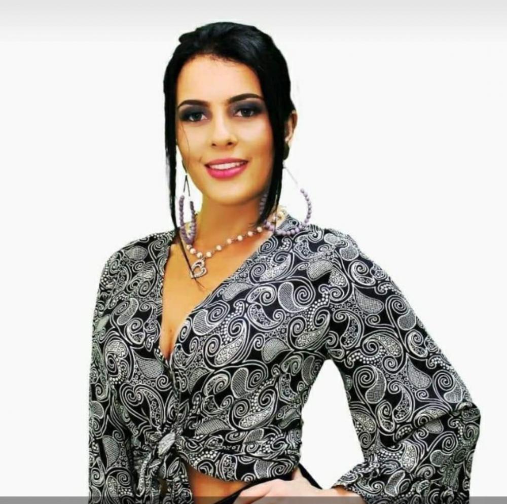 Fernanda Fonseca, ativista em defesa das pessoas portadoras de necessidades especiais, é candidata à vereadora nas eleições 2020.