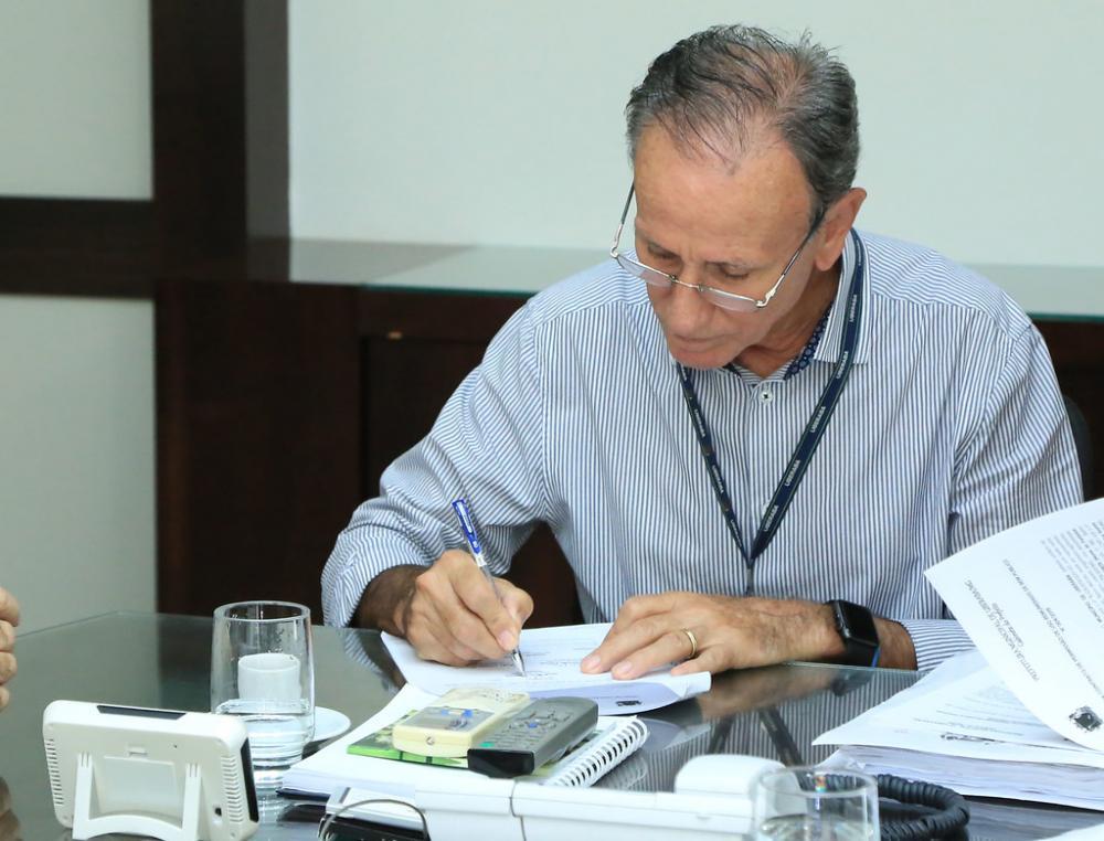 Foto: André Santos/PMU