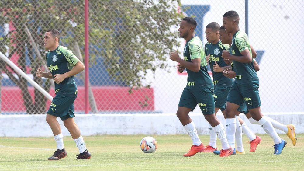 Foto: Cesar Greco\Ag. Palmeiras