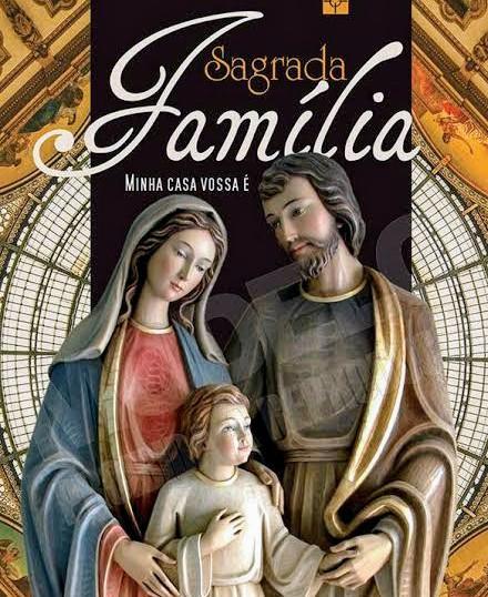 1 familia sagrada
