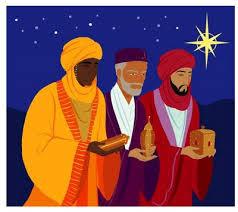 1Seis de janeiro foi dia de Santos Reis. Devotos de todo o Brasil comemoram a data como símbolo de agradecimento a Deus e aos Três Reis Magos
