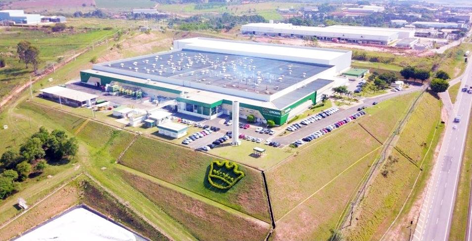 Crown Embalagens irá gerar mais de 100 novos empregos em Uberaba