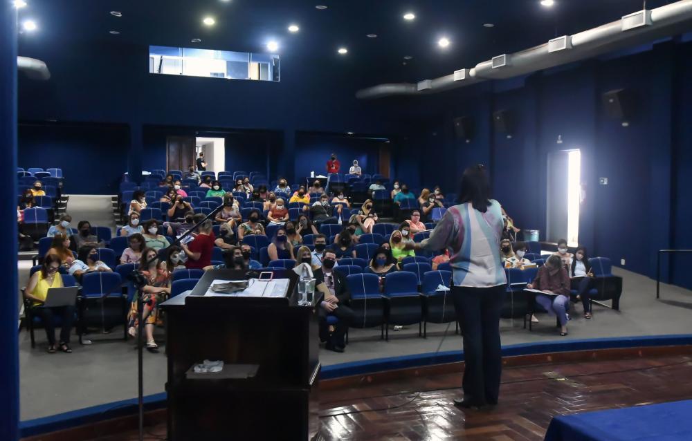 F: André Santos/PMU