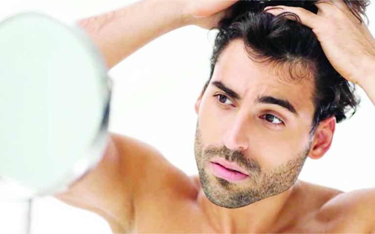 Homem que se garante se cuida, na Rivera estetic clinic você também encontra cuidados com a beleza masculina. Capilar, facial e corporal. Você mais belo, sem perder a perder a masculinidade. 3322-9935