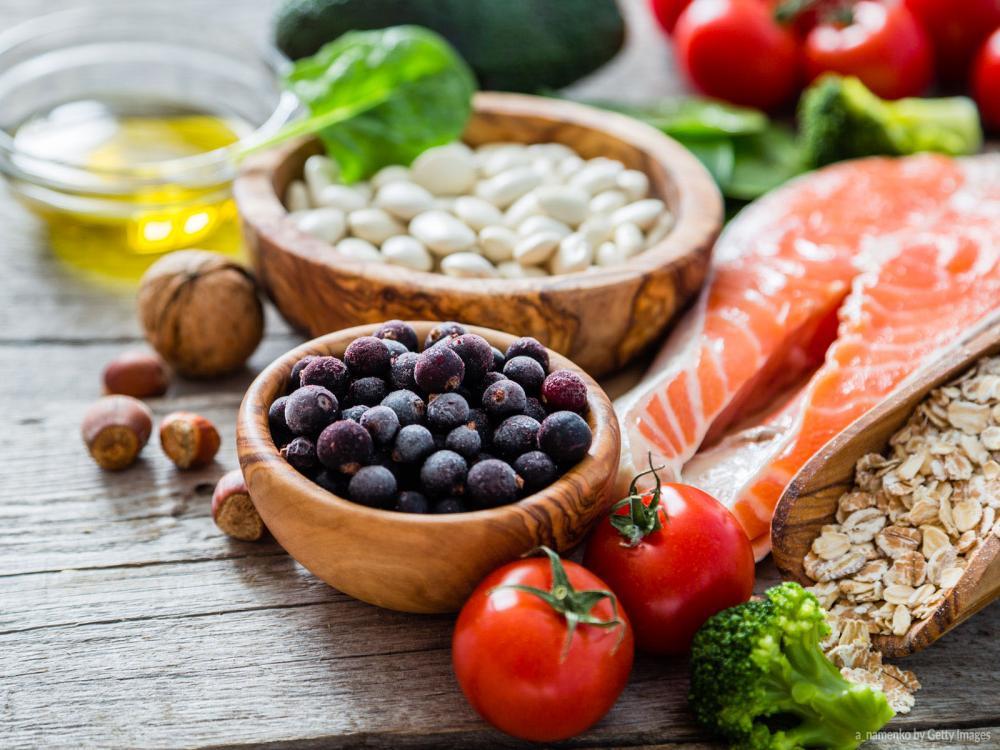 Divulgação - Estes alimentos são verdadeiros aliados na luta contra o colesterol